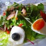 レストラン ラヴニール - 料理写真:
