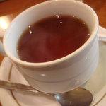 シャリマール - 紅茶