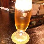 40513818 - ★生ビール