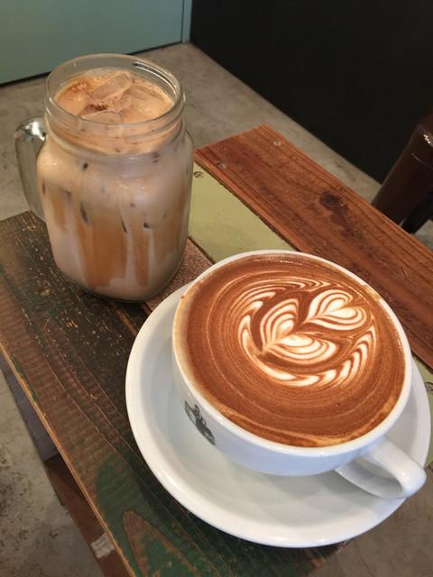 Turret Coffee - 2015/05