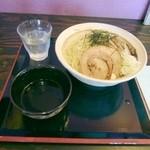 Ramenfutaba - 麺の腰が素晴らしい。