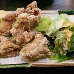 和処居 - 鶏の唐揚げ