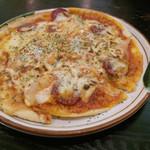 和処居 - ミックスピザ
