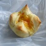 ル・ブラン - 料理写真:チーズフランス 130円