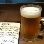 串揚げ 魚武 五代目 - 生侍