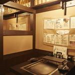 お好み焼き 檜菜 -