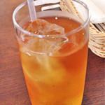 ロカボ カフェ - ハワイアンベリー