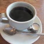 ストーク - コーヒーは、プラス180円