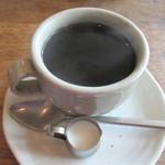 ストーク - コーヒーはプラス200円