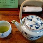 40520762 - 静岡のお茶が旨い!
