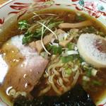 富良野とみ川 - 醤油