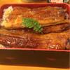 いろは鮨 - 料理写真:特上鰻重!