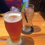 ケロッグ アンド カリー - 横浜ビール