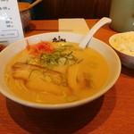 九州つるや - 料理写真:ラーメン