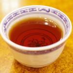 良友酒家 - 普洱茶