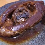 斉藤幸太郎商店 - 鯉の「うま煮」