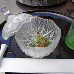 京料理 卯柳 -