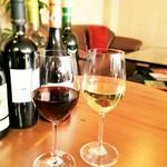 グラスワイン Glass Wine