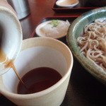 手打ち蕎麦や さ和味 - 2015/6