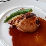 パサージュ 琴海 - メイン料理
