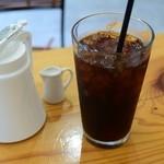 LUANA - アイスコーヒー