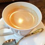 オーブン・ミトン カフェ - オリジナルブレンドコーヒー