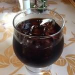 枯山水 - アイスコーヒービッグ