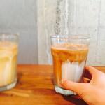 ブリッジ コーヒーアンドアイスクリーム -