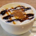 カフェ グローブ - ドリンク