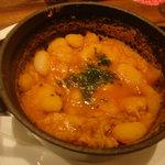 4054570 - トリッパとお豆のトマトスース煮込み