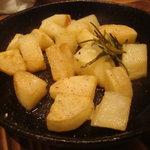 4054571 - ジャガイモのローズマリー風味