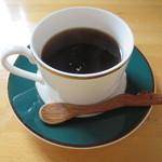 竹の子 - タンポポコーヒー 360円