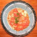 40542403 - <'15/08/03撮影>トマトの家庭風冷麺 1404円