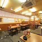 なにわ八圓 - 大阪の下町を味わえる、コテコテな雰囲気♪
