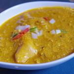 インド料理 ショナ・ルパ - 料理写真:
