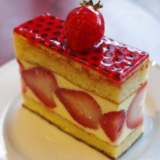 ラ・ヴィエイユ・フランス - 料理写真:
