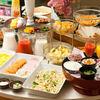 レストラン ピノ - 料理写真:朝食バイキング