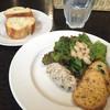グラン・ゴジェ - 料理写真:自家製ツナのサラダ仕立て