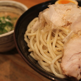 カレーつけ麺※味玉付