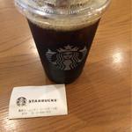 Sutabakkusukohi - アイスコーヒー☆