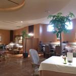 レストラン コートドール - レストラン