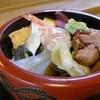 みよし寿司 - 料理写真:ちらし