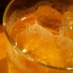 立ち飲み・伊勢町 - 国産ウイスキー  長野  マルスウイスキー200円