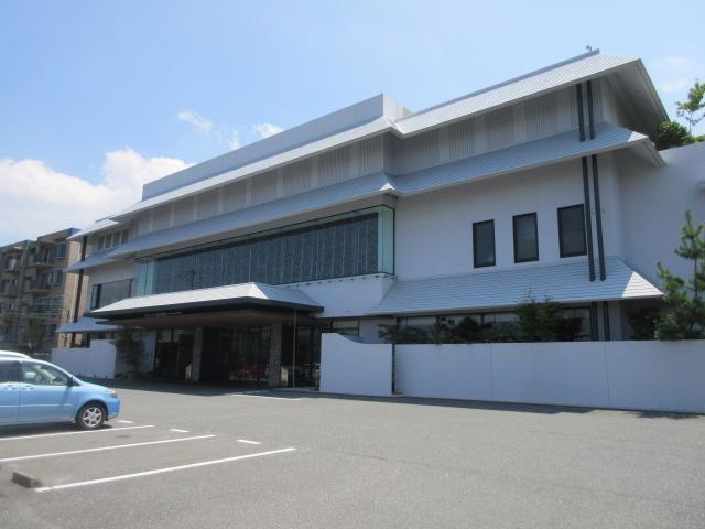 アゴーラ福岡 山の上ホテル
