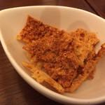 Kitchen bar chiki-chiki - ちーずチップス