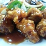四季紅 - 酢豚