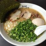 ばーばら - 味噌