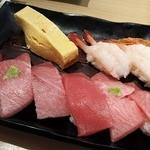 廻転寿司 CHOJIRO -