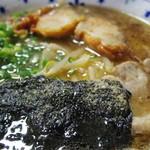 ひばり食堂 - ラーメン