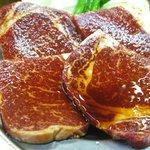 焼肉 ユキ - カルビ